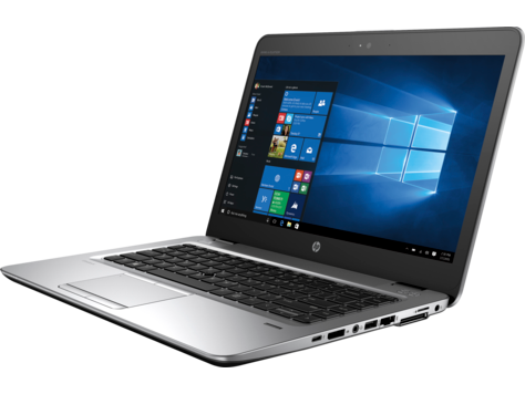 HP SMARTBUY ELITEBOOK 840 G4 I5-7200U 2.5G 4GB 500GB 14IN W10P