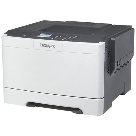 Lexmark CS417DN Single Function Color Laser Printer (28DC050)