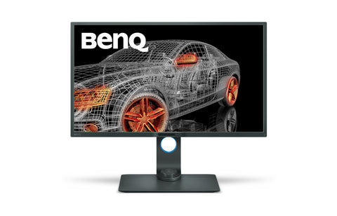 "BenQ Corporation 32""  2560x1440  HDMI Grey"