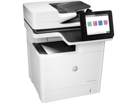 HP M633FH LaserJet Enterprise MFP