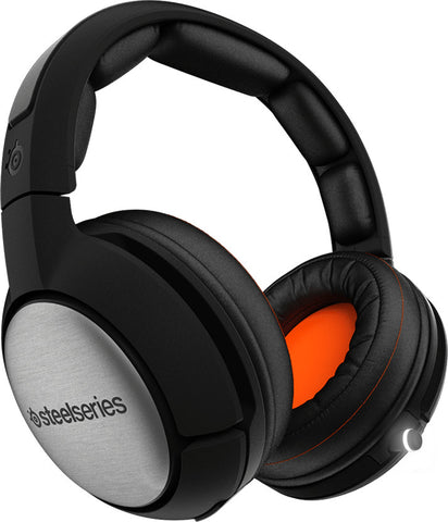 SteelSeries  Siveria 840