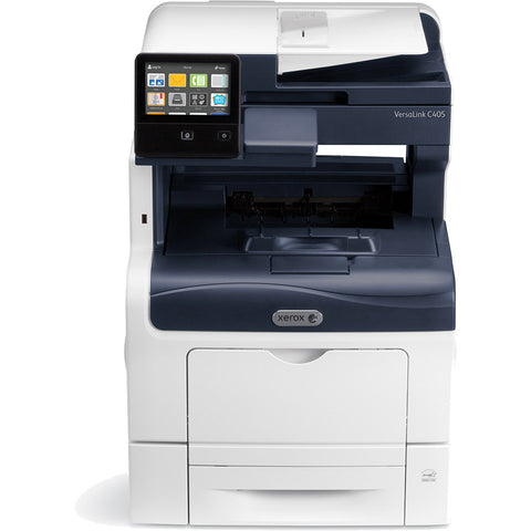 Xerox VERSALINK C405/N COLOR MULTIFUNCTION PRINTER