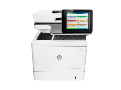 HP M577Z LaserJet Multifunction Printer