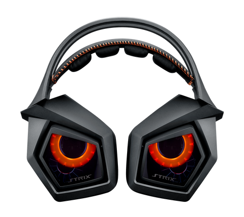 ASUS Computer International 7.1 Gaming Headset