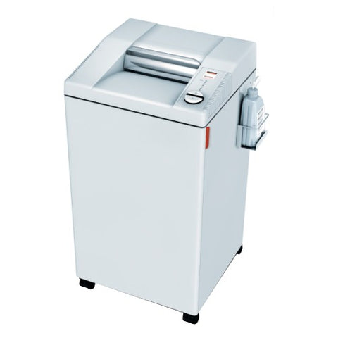 MBM DestroyIt 2604 Level P-4 Cross Cut Paper Shredder