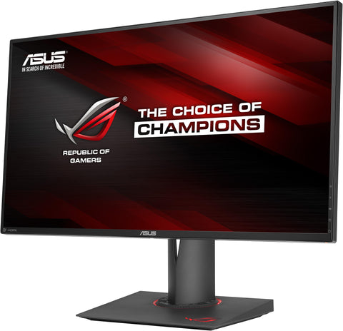 "ASUS Computer International 27"" 1440p IPS 165Hz WLED"