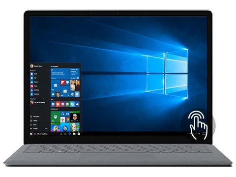 Microsoft Corporation Surface Laptop 2 256GB i7 8GB Platinum