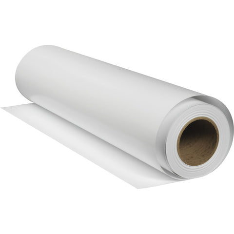"HP HP Opaque Scrim 14.9 ml 98 Bright (36"" x 50' Roll)"