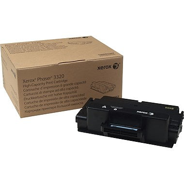 Xerox Phaser 3320 High Capacity Toner Cartridge (11000 Yield)