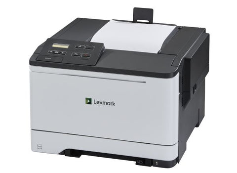 Lexmark C2325dw Single Function Wireless Color Laser Printer (42CC010)