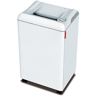 MBM Destroyit 2503 Cross Cut Paper Shredder