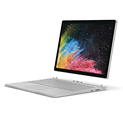 "Microsoft Corporation Surface Book2 13.5"" 512GB i7 16GB GPU"