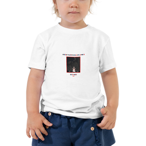 "Cute short sleeve T for any toddler which asks, ""Protect our Planet, Please!"" Common Sense Apparel for the Wise ©"
