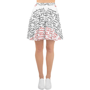 Harriet Skater Skirt