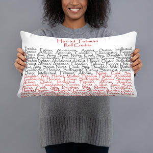 Harriet Basic Pillow