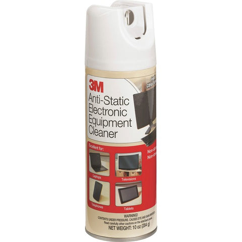 Anti-Static Electronic Equipment Spray Cleaner