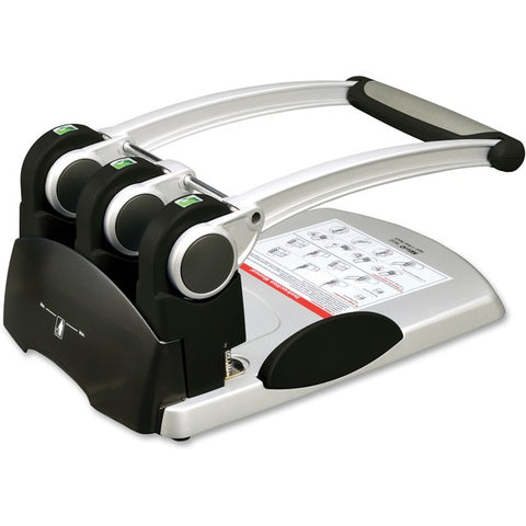 Sparco Products Manual 3-Hole Punch