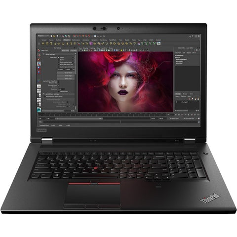 Lenovo ThinkPad P72 20MB0023US Mobile Workstation