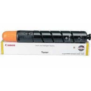 Canon (GPR-36) imageRUNNER Advance C2020 C2030 C2225 C2230 Yellow Toner Cartridge (19000 Yield)