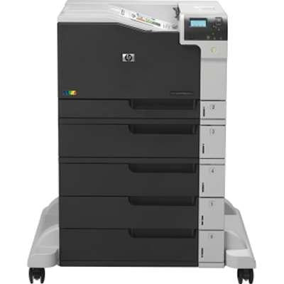HP LaserJet Enterprise M750xh Color Laser Printer