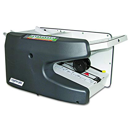 Martin Yale Industries 1611 EASE-OF-USE AUTOFOLDER