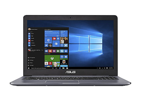 ASUS Computer International Vivobook Pro,Grey Metal,Touch,15.6in (1920X1080),Core i7-7700HQ,12GB DDR4,NVIDIA