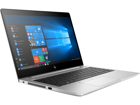 HP EliteBook 745 G5 Notebook PC (4JB83UT)