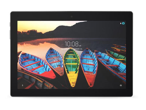 Lenovo  TAB3 10 BUSINESS EDITION TABLET, MEDIATEK 1.3GHZ QUAD-COR