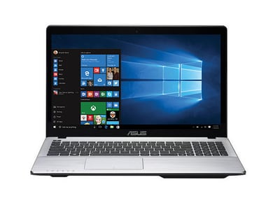 "ASUS Computer International 14.0"" Laptop, Intel Celeron N3060, Intel HD, R420SA-RS01-BL"