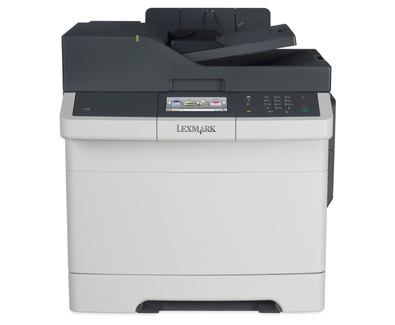 Lexmark CX410de Color Laser MFP