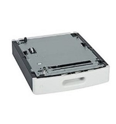 Lexmark 250-Sheet Lockable Tray For MS7/MS8/MX7
