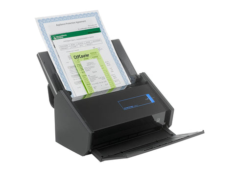 Fujitsu iX500 ScanSnap Document Scanner