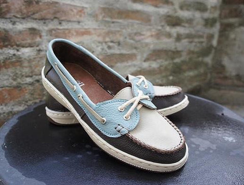 Gimoni Boat Shoes