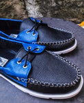 GM Boat Shoes.