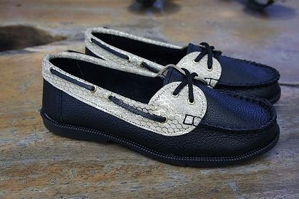 Gimoni Boat shoes Honeycomb