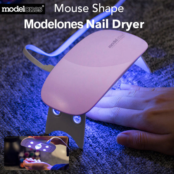 Modelones SUNmini 6w UV LED Lamp Nail Dryer