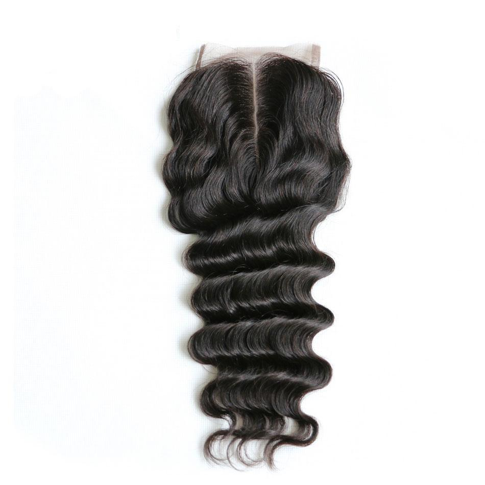 Remy Brazilian Loose Deep More Wave Human Hair Bundles