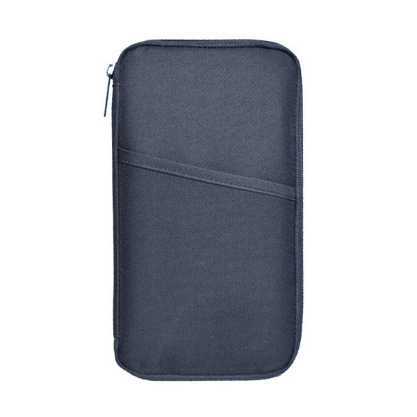 Travel Passport Bag Credit ID Card Holders