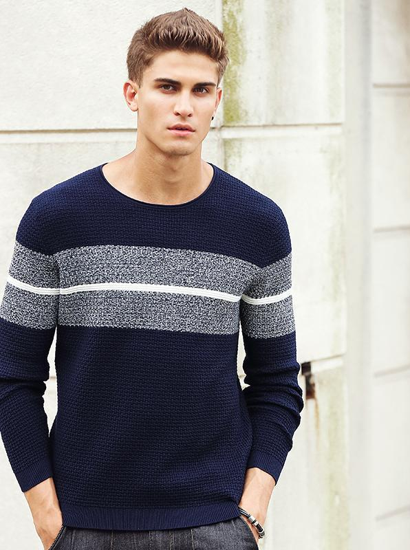 Casual Man Sweater