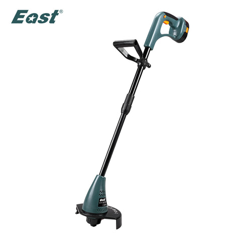 EAST Garden power tools cordless Lawn Mower 18V Ni-cd rechargeable battery grass trimmer pruning cutter factory sell ET2505