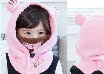 Cute Children Balaclava