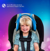 Child Car Seat Nap Support - A Safe Sleep Solution