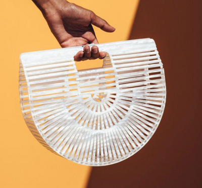 Iconic Bamboo Bag