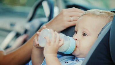 Car Baby Bottle Heater - LuisaMora