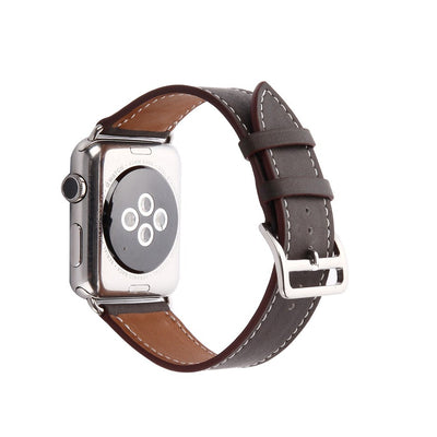 iWatch Leather Strap - LuisaMora