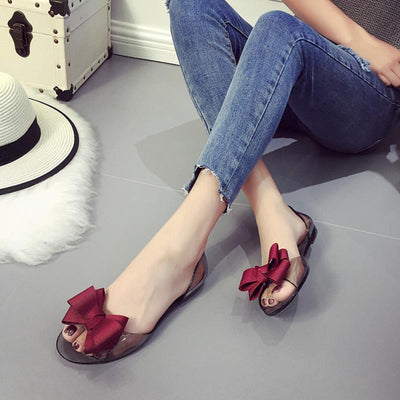Feet Loving Summer Sandals - LuisaMora