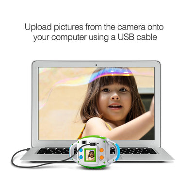 Mini Camera For Kids - LuisaMora