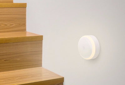 Body Motion Sensor Night Light - LuisaMora