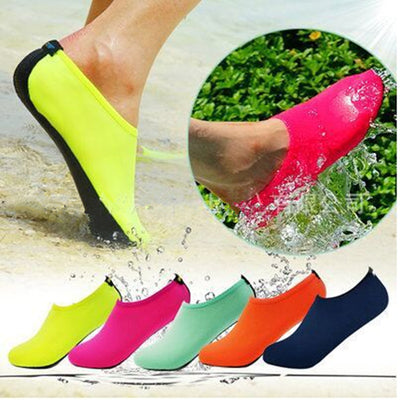 """Safe Feet"" Water Shoes - LuisaMora"