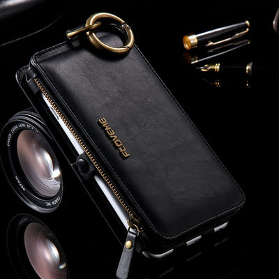 World's most versatile iPhone wallet case - LuisaMora